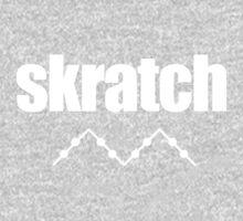 Skratch 1 One Piece - Long Sleeve