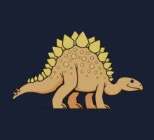 DinoKids Stegosaurus 01 Kids Clothes