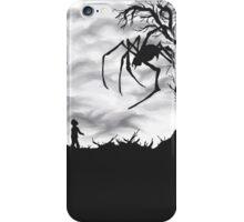 Prey iPhone Case/Skin