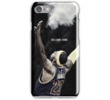 Lebron James Iphone Case iPhone Case/Skin