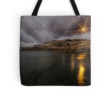 Maroubra Rock Pool Tote Bag
