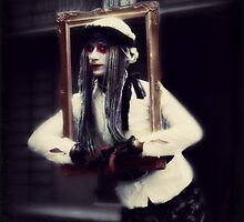 The Framed Woman by StudioBlack