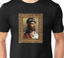 Top Gun Jesus Unisex T-Shirt