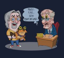 Matt Groening Saves Prime Time Animation Once Again! T-Shirt