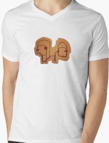 Socrates & Arnold T-Shirt