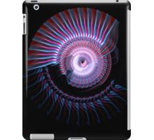 Construct in Colour iPad Case/Skin