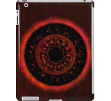 Devil Skies iPad Case/Skin