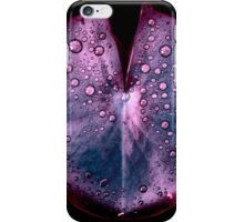 lily pad XI iPhone Case/Skin