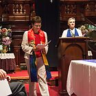 0526  Rev Dr Margaret Mayman's Induction  by Pitt Street  Uniting Church, Sydney