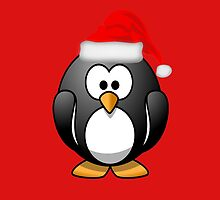 Christmas Penguin by ChristmasTee
