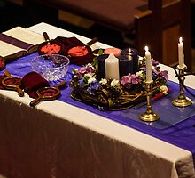 0573  Rev Dr Margaret Mayman's Induction  by Pitt Street  Uniting Church, Sydney