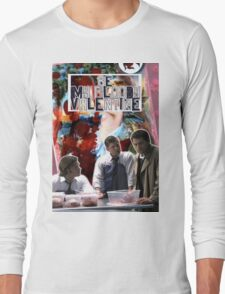 Supernatural - My bloody Valentine Long Sleeve T-Shirt