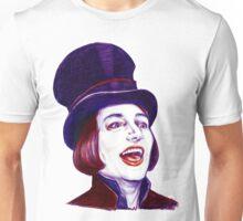 Wonka by Indigo East Unisex T-Shirt