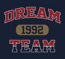 "VICTRS ""Dream Team"" by Victorious"