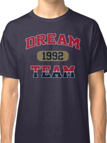 "VICTRS ""Dream Team"" Classic T-Shirt"