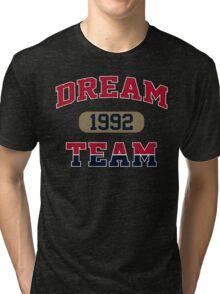 "VICTRS ""Dream Team"" Tri-blend T-Shirt"