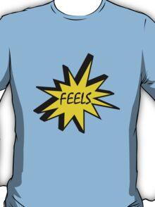 Feels T T-Shirt