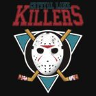 Crystal Lake Killers by Art-Broken