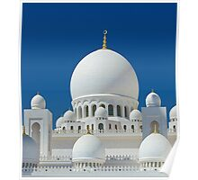 The Grand Mosque Poster