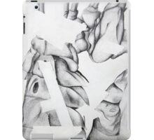 Oruga iPad Case/Skin
