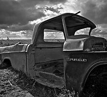 Fargo Tough by Mark Iocchelli
