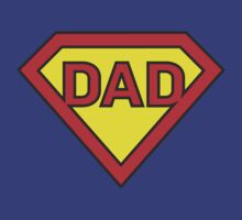 Super dad by Stock Image Folio