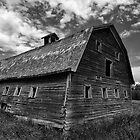 Magnificent Barn by Mark Iocchelli