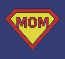 Super mom by Stock Image Folio