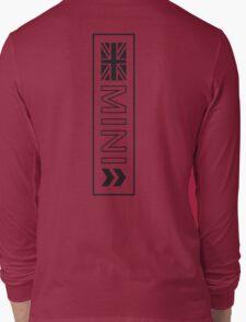 MINI - Union & Arrows Long Sleeve T-Shirt