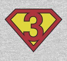 Superman 3 Kids Clothes