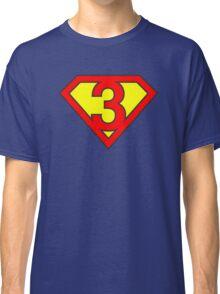 Superman 3 Classic T-Shirt