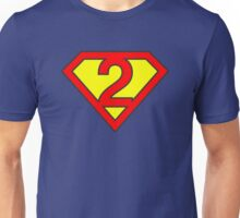 Superman 2 Unisex T-Shirt