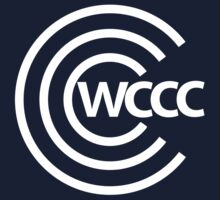 WCCC Logo White by OnionSkin