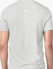 MINI - White Arrow Spine T-Shirt