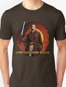 Unification Wars T-Shirt