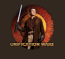 Unification Wars Unisex T-Shirt