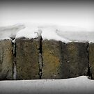 Wall in Winter by katpix