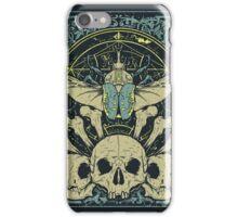 Doom Beetle 2 iPhone Case/Skin