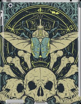 Doom Beetle 2 by cryface