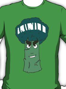 Bushy Brows! - Broc-lee T-Shirt