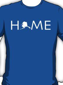 ALASKA HOME T-Shirt