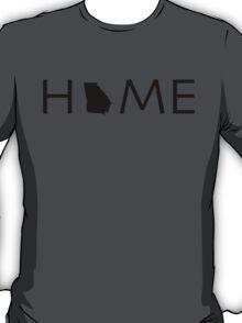 GEORGIA HOME T-Shirt