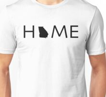 GEORGIA HOME Unisex T-Shirt