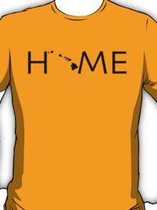 HAWAII HOME T-Shirt
