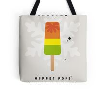 My MUPPET ICE POP - Scooter Tote Bag