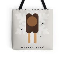 My MUPPET ICE POP - Rowlf Tote Bag