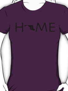 MARYLAND HOME T-Shirt