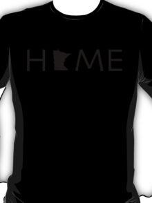MINNESOTA HOME T-Shirt