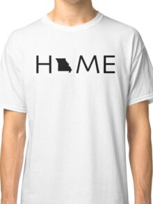 MISSOURI HOME Classic T-Shirt