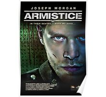 Armistice Movie Poster  Poster